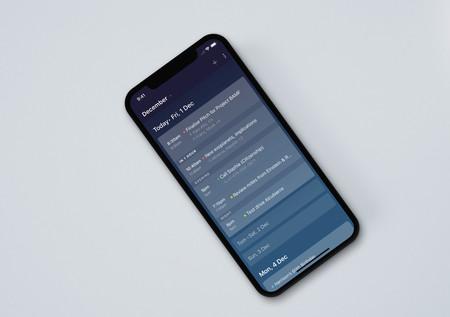 Newton Calendar, la nueva app de los creadores de Newton Mail es el complemento perfecto