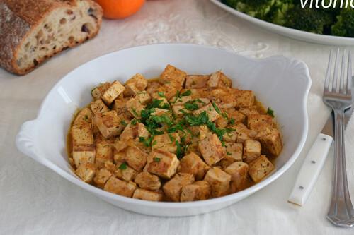 31 recetas con tofu para disfrutar de los lunes sin carne