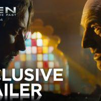 'X-Men: Días del futuro pasado', tráiler