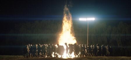 The Empty Man The Bonfire