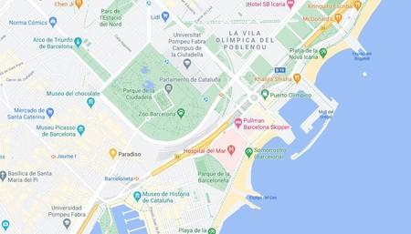 Google Maps vuelve al Apple Watch con una aplicación que te indica las rutas paso a paso