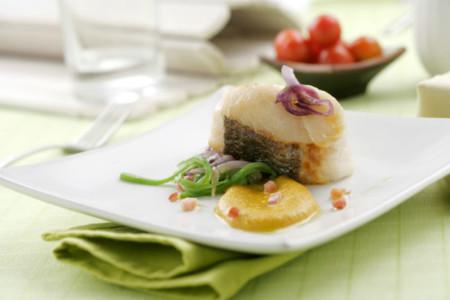 La merluza, un alimento muy saludable