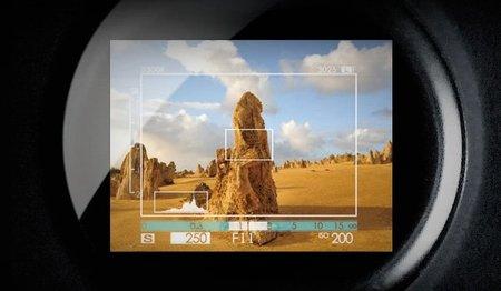Fujifilm Finepix x100: lo que sabemos hasta ahora