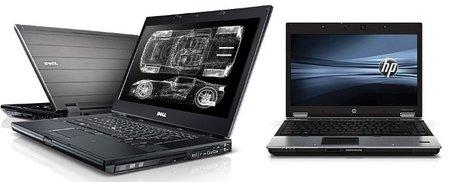 Seis consejos para elegir un portátil para la empresa