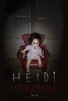 'Heidi', tráiler y cartel del falso documental sobre muñecas macabras