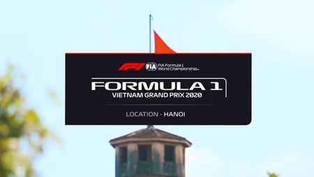 El nuevo circuito urbano de Vietnam para la Fórmula 1 se inspira en Mónaco y Nürburgring... ¡y tiene hasta una rotonda!