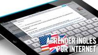Aprender inglés por Internet: aplicaciones para iOS