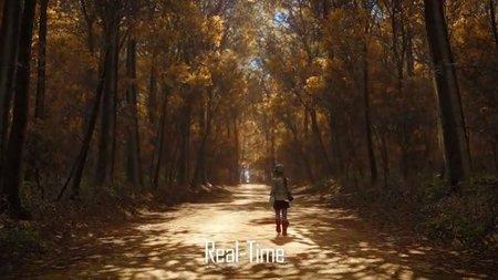 El CryEngine 3 luce músculo en un nuevo vídeo