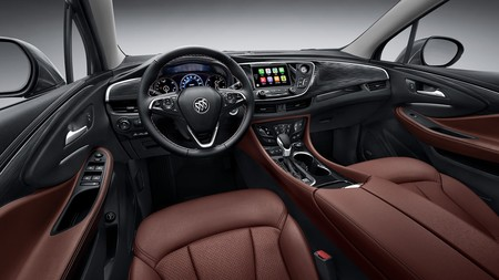 Buick Envision 2019 15