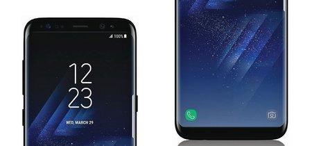 El Samsung Galaxy S8+ con Exynos 8895 es más potente que el Snapdragon 835, según Geekbench