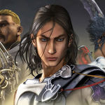Ya puedes jugar Lost Odyssey en Xbox One