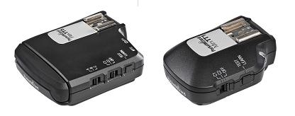 Nuevos Pocketwizard FlexTT5 y MiniTT1