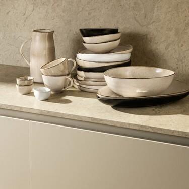 Propuestas de H&M Home para una cocina bonita