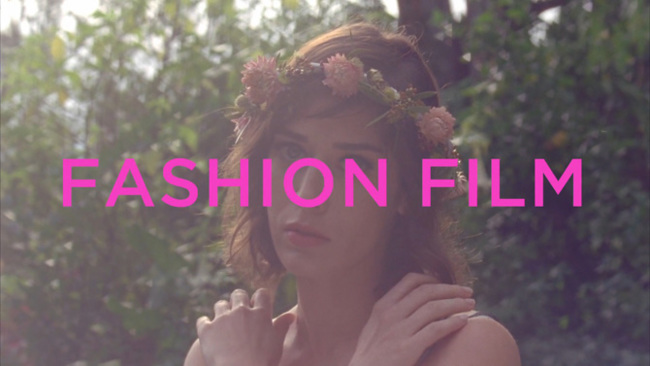 Fashion Film Lizzy Caplan Viva Vena