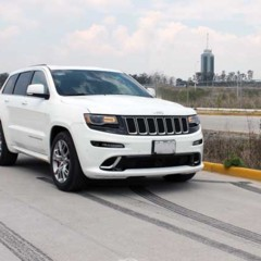 Foto 3 de 14 de la galería jeep-grand-cherokee-srt8-2014 en Motorpasión México