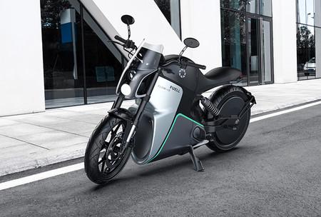 Flow Motocicleta Electrica 2