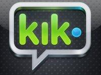 BlackBerry lleva a Kik a los tribunales