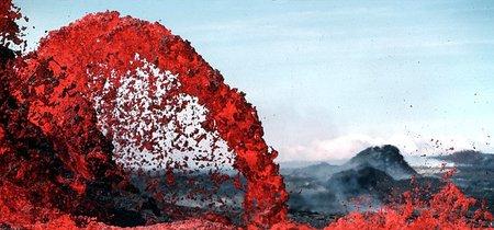 Solución extrema para combatir el calentamiento global: fingir erupciones volcánicas