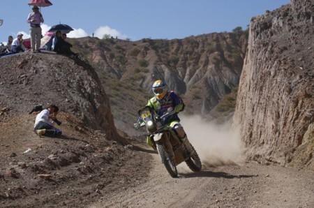 Pedrero Etapa5 Dakar2016
