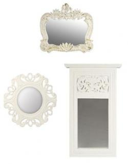 Conjunto de espejos