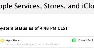 ¿No te funciona el buscador de la App Store? No estás solo (Apple está en ello)