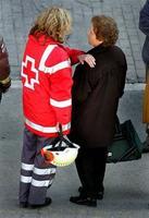 Cruz Roja sortea viajes