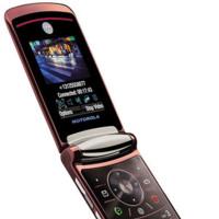 Motorola RAZR 2, fotos reales