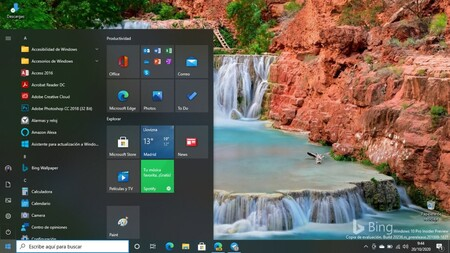 El Patch Tuesday de noviembre para Windows 10 está provocando que no se puedan actualizar las aplicaciones Office en el PC