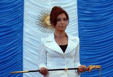No llores por mí Argentina