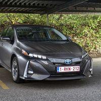 Toyota, ¿fabricante de coches eléctricos?
