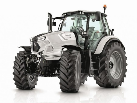 Conducir Carnet B Tractor Agricola