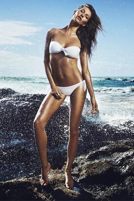 Cuando H&M piensa en bañadores, en quien de verdad está pensando es en Gisele Bündchen