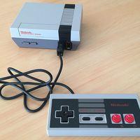 ¿Qué te ha parecido la Mini NES?: la pregunta de la semana