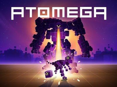 Los creadores de Grow Home anuncian Atomega, su nuevo FPS multijugador