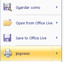 Office Live Workspace podría salir en breve