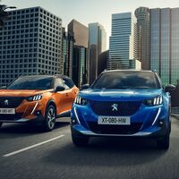 Los coches más vendidos en España 2021: Peugeot firma un febrero exultante y destrona a SEAT, con el 2008 al frente
