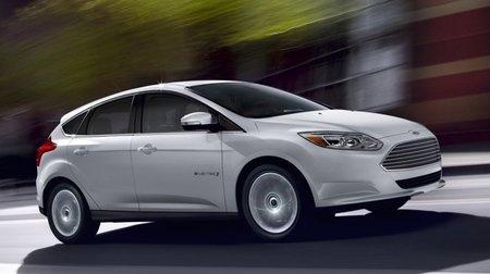 Ford y API Prediction de Google: el coche se adapta para ser más eficiente