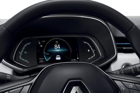 Renault Clio E Tech 2020 Prueba 031