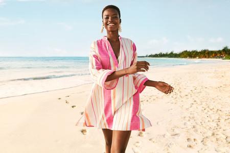 ¿Ganas de verano? Más vas a tener tras ver la nueva campaña de H&M