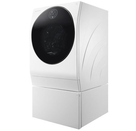 Lg Signature Twin Wash