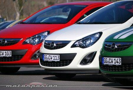 Opel anuncia la creación de una nueva familia de motores