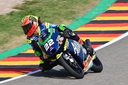 Bartolini Alemania Moto3 2021
