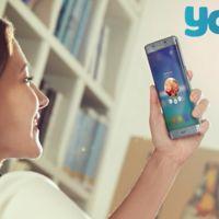Precios Samsung Galaxy S6 edge+ con Yoigo y comparativa con Vodafone y Orange