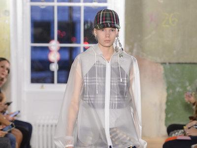 Burberry y su September Collection: los días de lluvia se visten con estilo (y savoir faire)