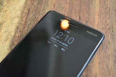 Nokia 8 Primeras Impresiones 5