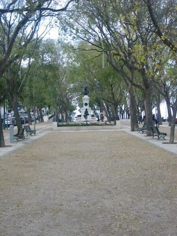 Foto de Mirador San Pedro de Alcántara, Lisboa (1/5)