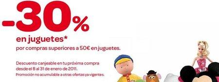 Carrefour Juguetes Ninos 1 Ano.Carrefour 30 De Descuento En Juguetes