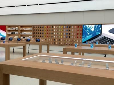 Angela Ahrendts: la educación es la filosofía central de las nuevas Apple Store