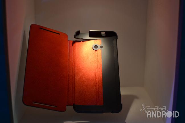 Foto de Accesorios HTC One (4/9)