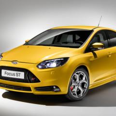 Foto 5 de 13 de la galería ford-focus-st-2012 en Motorpasión
